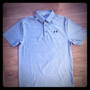 Under Amour golf polo